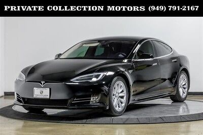 2016 Tesla Model S  2016 Tesla Model S 90D 2 Owner Clean Carfax Low Miles Well Kept