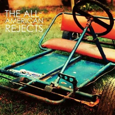 All -American Rejects New Vinyl