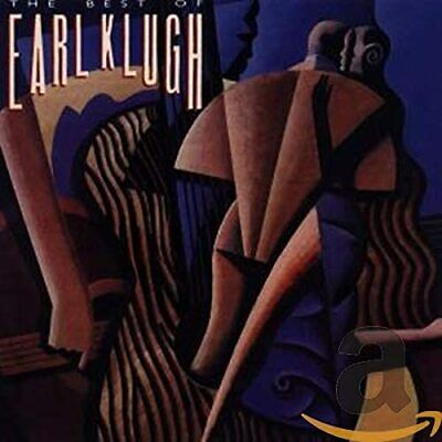 Best Of Earl Klugh -  CD 5IVG The Cheap Fast Free Post The Cheap Fast Free Post