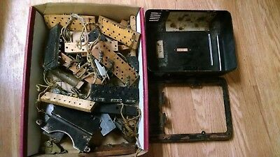 Western Electric Telephone subset parts LOT 634/534