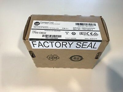 2016 FACTORY SEALED Allen Bradley PanelView Plus 7 2711P-T12W22D9P-B
