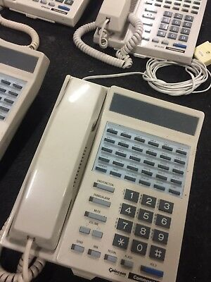 COMMANDER Complete Phone System