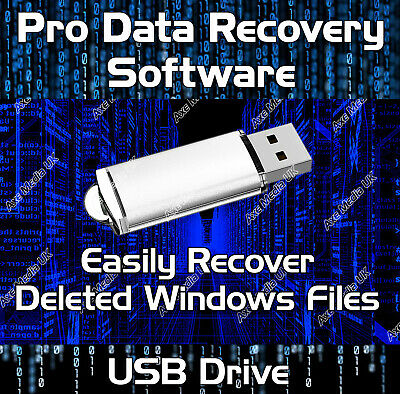 Pro File Recovery Rescue Data, Files, Music, Photos - Recovery Download