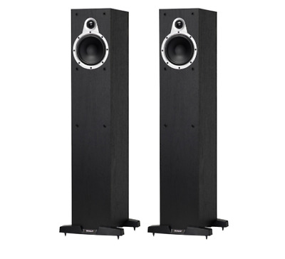Tannoy Eclipse 2 Floor Standing Speakers HiFi Audiophile High-end Audio