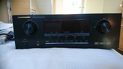 Marantz SR4300 AV Amp Amplifier Surround Receiver working read description