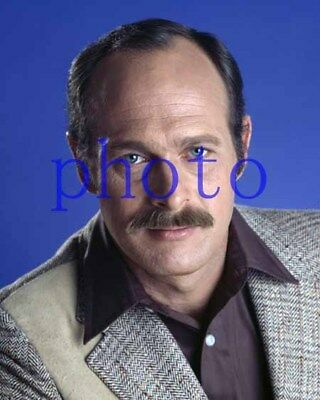 SIMON & SIMON #141,GERALD McRANEY,8x10 PHOTO