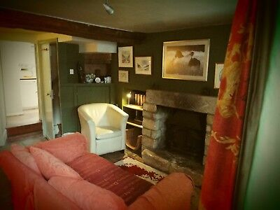 Midweek Break, Holiday Cottage, Cotswolds, Monday 21st Jan to Friday 25th Jan