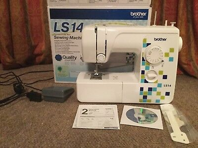Brother L14 Domestic Sewing Machine