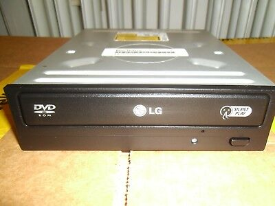 Lg Hl Data Storage Dvd-Rom Dh16Ns30 Sata