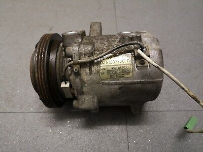 Smart Car For Two Roadster 452 450 698 700 Aircon Air Conditioning Compressor