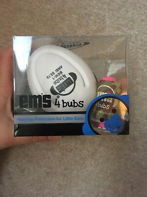 baby ear protectors ems for bubs boys girls
