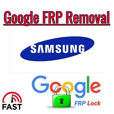 Remote Google Account Bypass Removal, Reset Unlock FRP for Samsung Note 5