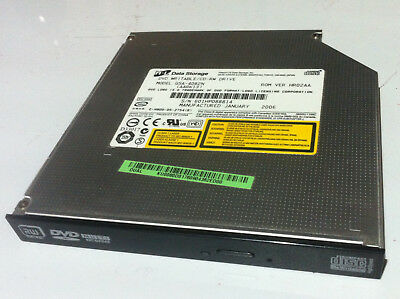 DVD Laufwerk Brenner writable Dual Layer CD-RW Model GSA-4082N (AARK13)