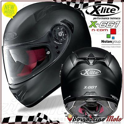 67783103 NEW NOLAN X-LITE X-901 Motorcycle Helmet Replacement Silver Visor ...