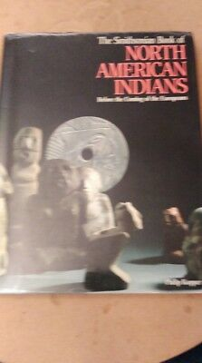 "Philip Kopper ""The Smithsonian Book of North American Indians"