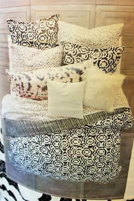 New Taylor Bedding Comforter Set Queen Size 4 Pc Bed In A Bag