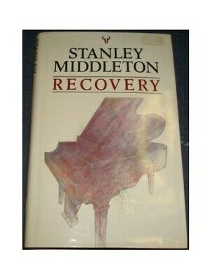 Recovery by Middleton, Stanley Hardback Book The Cheap Fast Free Post
