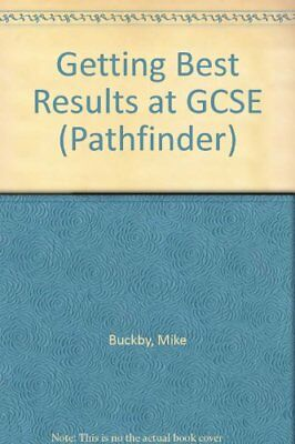 Getting Best Results at GCSE (Pathfinder) by Corney, Kate Paperback Book The