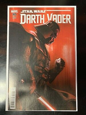 Darth Vader 1: #25 Gabriele Dell Otto Variant- Unread NM+ or Better
