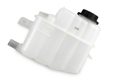 BRANE NEW COOLANT RESERVOIR TANK W//CAP FOR FORD TAURUS 00-07 MERCURY SABLE 00-05