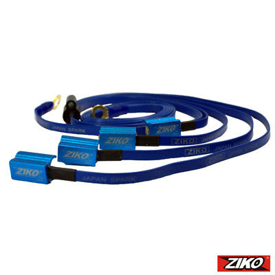 ZIKO Grounding Wire Cable Earth System Kit for Direct Coil L6 Engine