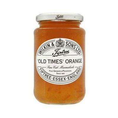 Tiptree Old Times Marmalade [454g] x 9 Pack