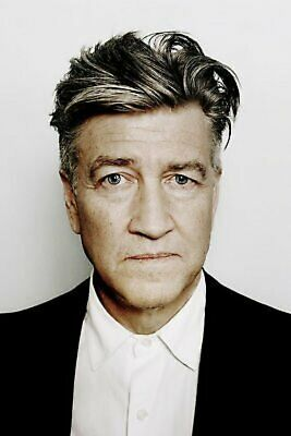 Poster David Lynch Director photographer Club Wall Art Print 205
