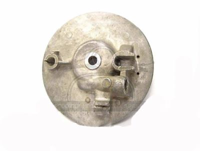 Lambretta Front Brake Drum Hub Back Plate Li Scooter GEc