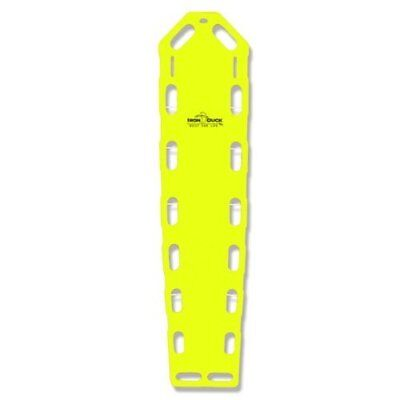 Iron Duck Neon Yellow Pro Lite Pro Eco Spinal Immobilization Backboard…Made in t
