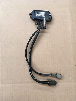 Suzuki GS1000 GS850 GSX750 and Others CDI Ignition Unit 32900 45411