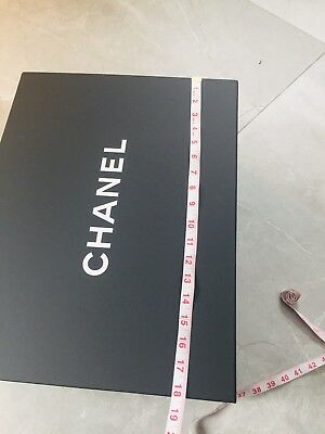 Chanel Magnetic Large Box For Classic Flap Or Boy Bag