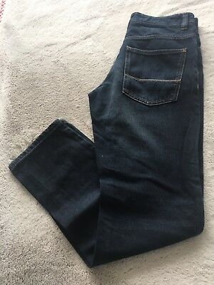 Fab & Funky NEXT Boys Jeans 12 Yrs Immaculate
