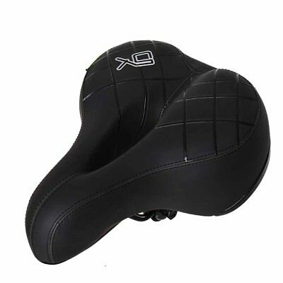 Portable Comfort Wide Seat Thicken Bike Saddle Wide Saddle Bike Seat Saddle A6