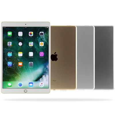 "Apple iPad Pro 2017 (12,9"") / 64GB 256GB 512GB WiFi WLAN / Spacegrau Silber Gold"