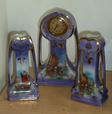 """30 hour longcase clock c1820 by Tickell Newcastle 84"""" by 18"""" by 9"""""""