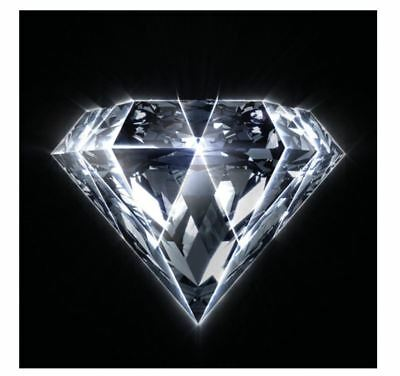 "K-POP EXO 5th Repackage Album ""LOVE SHOT"" SHOT VER - 1 Photobook + 1 CD"