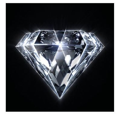 "K-POP EXO 5th Repackage Album ""LOVE SHOT"" LOVE VER - 1 Photobook + 1 CD"