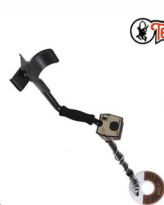 """Tesoro Compadre with 8"""" Polo coil- Metal Detector"""