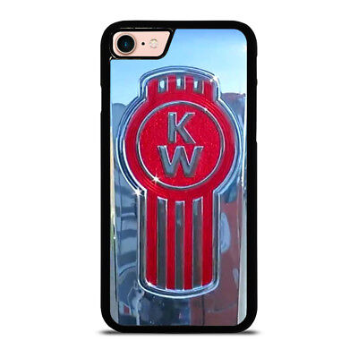KENWORTH TRUCK LOGO iPhone 6/6S 7 8 Plus X/XS Max XR Case Cover