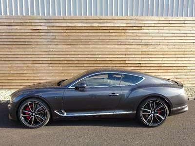 Bentley Continental 6.0 GT First Edition 2dr