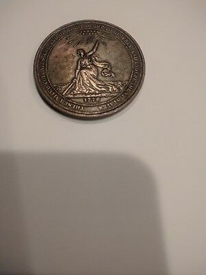 American Independence Anniversary  Medal 1776-1876