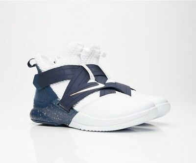 26940a16a52 NIKE LEBRON SOLDIER Xii (12) Sfg