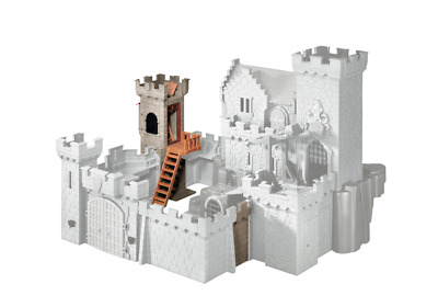 Playmobil Add On #6371 Wall Extension for Royal Lion Knight/'s Castle and Hawk K