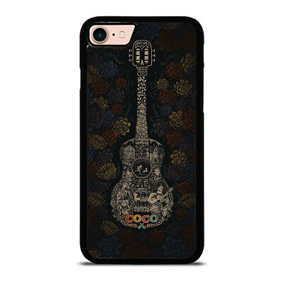 COCO GUITAR iPhone 6/6S 7 8 Plus X/XS Max XR Case Cover