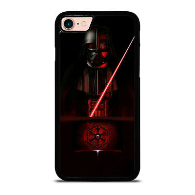 STAR WARS DARTH VADER #4 iPhone 6/6S 7 8 Plus X/XS Max XR Case Cover