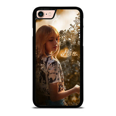 BLACK PINK LISA iPhone 6/6S 7 8 Plus X/XS Max XR Case Cover
