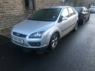 Ford Focus 1.8 tdci ***full service history****