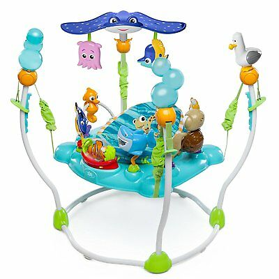 Disney Baby 60701 FINDET NEMO Sea of Activities Hopser #325