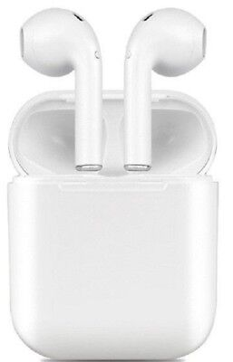 For Apple iPhone Wireless Bluetooth Earbuds In Ear Headsets Headphones