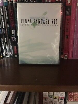 Final Fantasy VII Voices Of The Lifestream CD And Full Album 2007